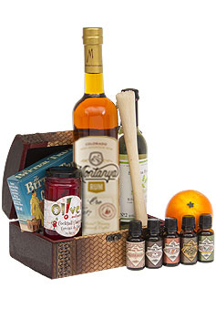 MONTANYA COLORADO COCKTAIL KIT