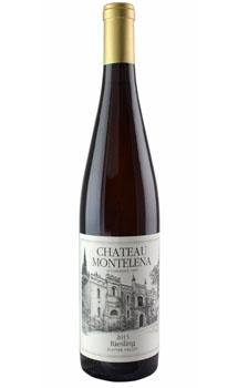 CHATEAU MONTELENA RIESLING 2016