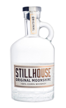 The Original MOONSHINE� Whiskey