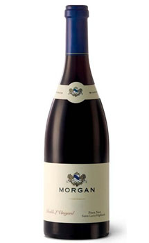 MORGAN PINOT NOIR DOUBLE L VINEYARD