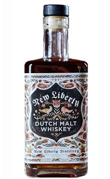 NEW LIBERTY WHISKEY DUTCH MALT