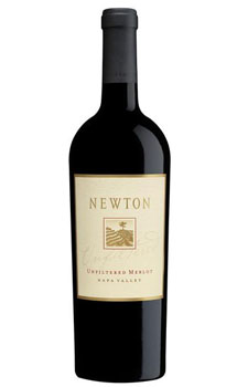 NEWTON MERLOT UNFILTERED