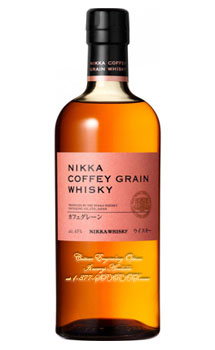 NIKKA COFFEY GRAIN WHISKY - CUSTOM