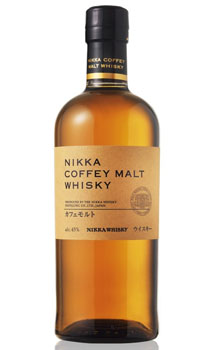 Send NIKKA COFFEY MALT WHISKY Online