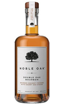 NOBLE OAK BOURBON DOUBLE OAK