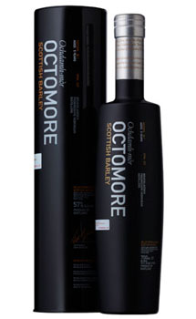 OCTOMORE SCOTCH SINGLE MALT 6.1 SCO