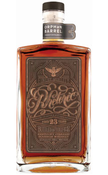 ORPHAN BARREL RHETORIC 23 YEAR OLD