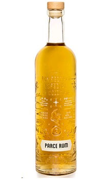 PARCE RUM 3 YEAR OLD FROM COLOMBIA