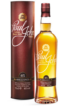 PAUL JOHN WHISKY SINGLE MALT EDITED