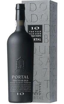QUINTA DO PORTAL 10 YEAR TAWNY