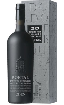 QUINTA DO PORTAL 20 YEAR TAWNY