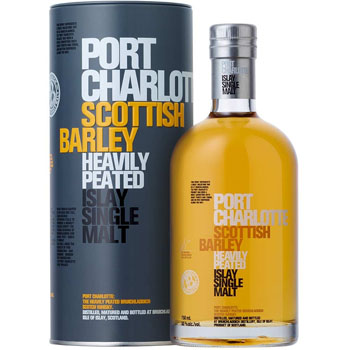 PORT CHARLOTTE SCOTCH SINGLE MALT S