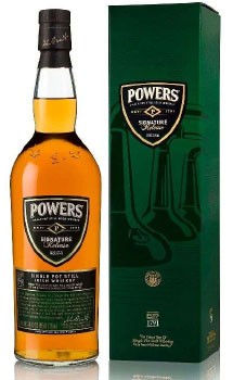 POWERS IRISH WHISKEY SINGLE POT STI
