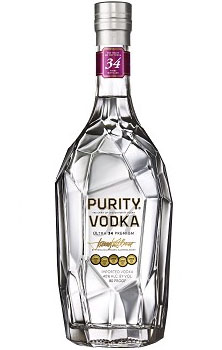 PURITY VODKA ULTRA PREMIUM