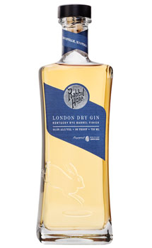 RABBIT HOLE GIN LONDON DRY