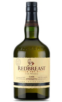 REDBREAST IRISHI WHISKEY 12 YEAR CA