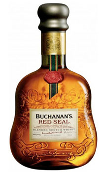 Scotch Gift | BUCHANAN SCOTCH RED SEAL