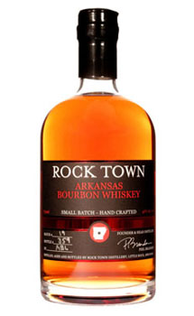 ROCK TOWN BOURBON SMALL BATCH