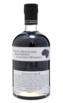 LEOPOLD BROS WHISKEY ROCKY MOUNTAIN