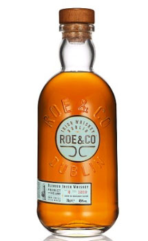 ROE & CO IRISH WHISKEY - 750ML