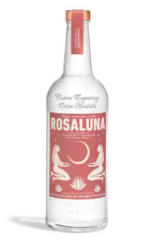 ROSALUNA MEZCAL - 750ML CUSTOM ENGR