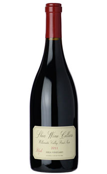 SHEA WINE CELLARS PINOT NOIR BLOCK