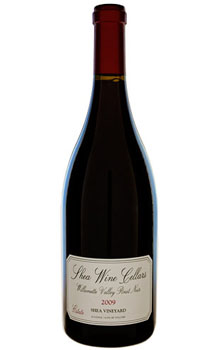 SHEA WINE CELLARS PINOT NOIR ESTATE