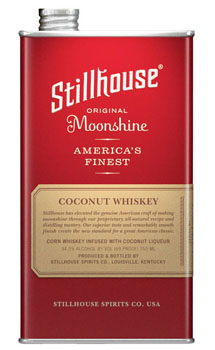 STILLHOUSE MOONSHINE COCOUT TIN