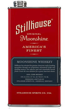 STILLHOUSE MOONSHINE ORIGINAL TIN