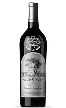 SILVER OAK ALEXANDER VALLEY - CUSTO