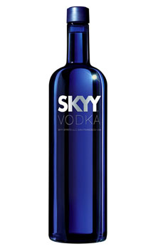 SKYY VODKA - 750ML