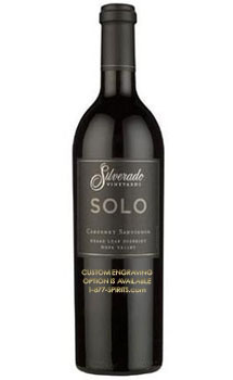 SILVERADO VINEYARDS CABERNET SAUVIG