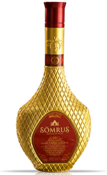 SOMRUS THE ORIGINAL INDIAN CREAM LI