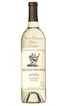 STAG'S LEAP WINE CELLARS AVETA SAUV