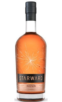 STARWARD WHISKEY SINGLE MALT NOVA -