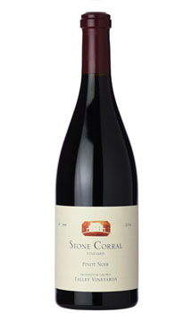 TALLEY VINEYARDS PINOT NOIR STONE C