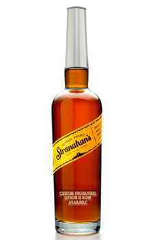 STRANAHAN'S COLORADO WHISKEY - CUST