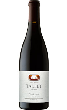 TALLEY VINEYARDS PINOT NOIR ESTATE