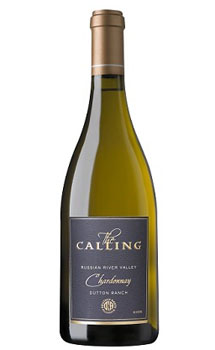 THE CALLING CHARDONNAY DUTTON RANCH