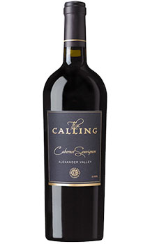THE CALLING CABERNET SAUVIGNON ALEX