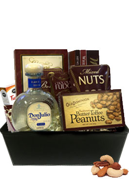 THE DON GIFT BASKET