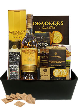 THE ORIGINAL GIFT BASKET