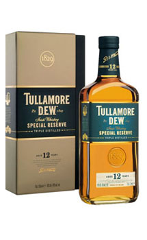 TULLAMORE DEW 12 YEAR OLD SPECIAL R