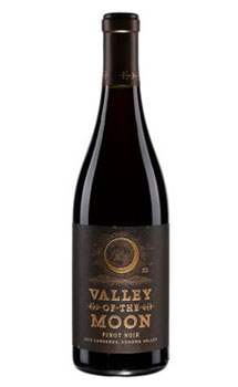 VALLEY OF THE MOON PINOT NOIR 2012