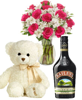 AMORE COLLECTION - BAILEYS ORIGINAL