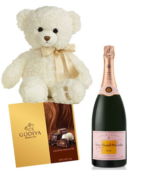 VALENTIN GODIVA COLLECTION - VEUVE