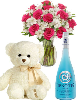 AMORE COLLECTION - HPNOTIQ LIQUEUR