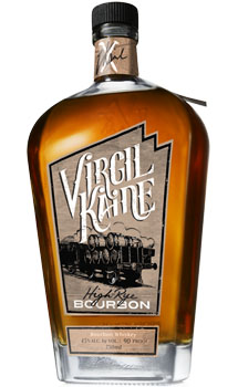 VIRGIL KAINE BOURBON HIGH-RYE