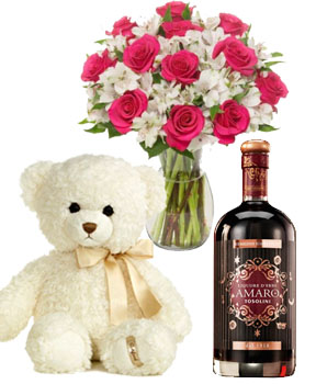 AMORE COLLECTION - AMARO TOSOLINI I