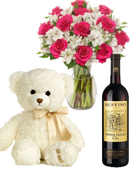 AMORE COLLECTION - RUFFINO CHIANTI